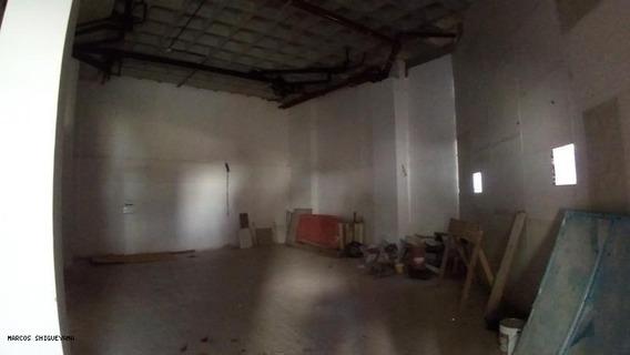 Loja Para Venda Em Salvador, Pituba, 2 Banheiros, 4 Vagas - Lr0359