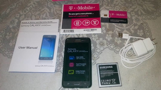 Samsung Galaxy Grand Prime G530t