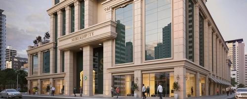 Sala Comercial Centro Balneãrio Camboriã¿  - 114764