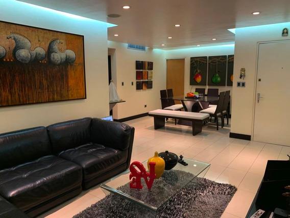 Apartamento En Venta Los Naranjos Las Mercedes Mls #20-9556