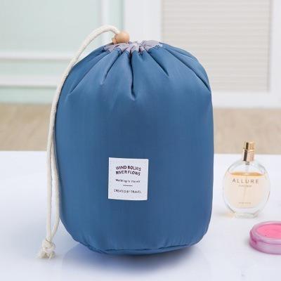 Organizador Perfumes Cosméticos Viaje Neceser Impermeable Grande Higiene Baño Valija