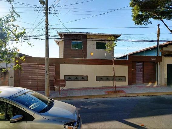Casa Em Condomínio. 2 Quartos 2 Vagas. Bairro Santa Amelia. - 1958