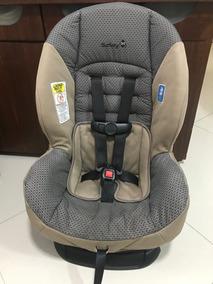 Cadeira De Carro Bebê Safety 1st Scenera S Com Isofix Import