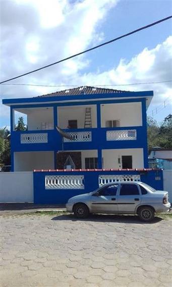 Chácara Em Pedro De Toledo - Sp - Mimz211