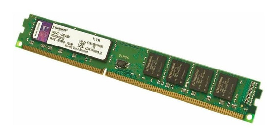 Memoria Ddr3 8gb 1333mhz Pc Kingston Kvr1333d3n9-8