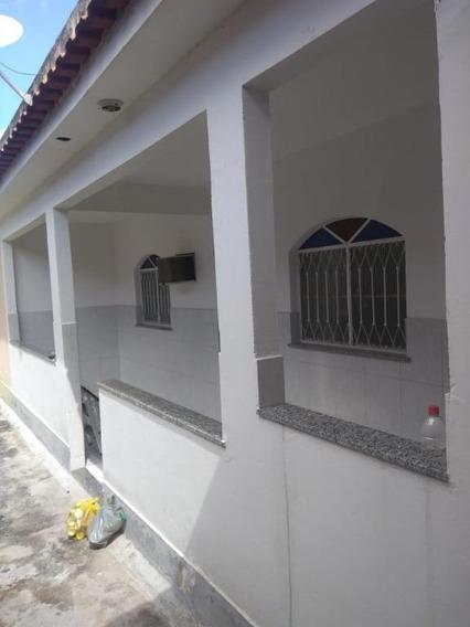 Casa Em Vista Alegre, São Gonçalo/rj De 52m² 1 Quartos À Venda Por R$ 160.000,00 - Ca212548