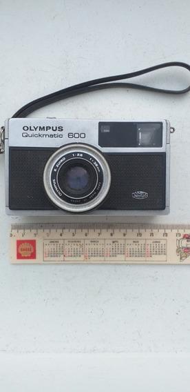 Máquina Fotográfica Olympus 600