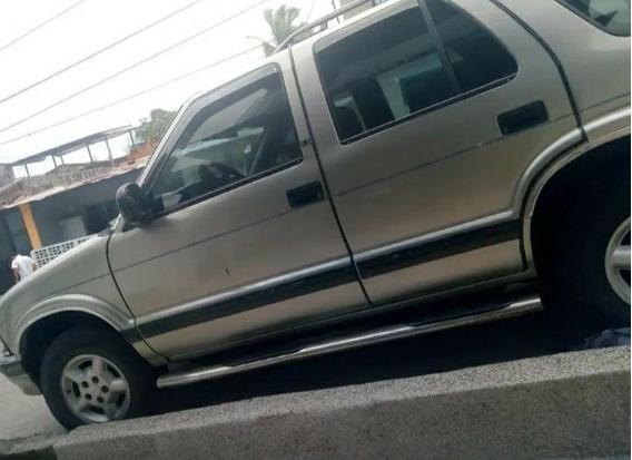 Chevrolet Blazer Camioneta Campero