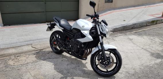 Yamaha Xj6 - Branca