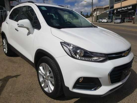 Chevrolet Tracker 1.4 Turbo 2019