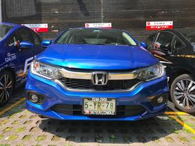 Honda City 2018 Version Ex