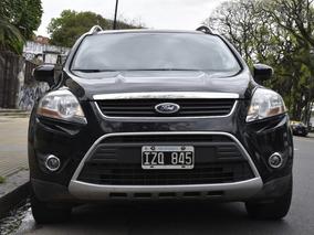 Ford Kuga Titanium 2.5t At 4x4 L (cuero/asiento Eléctrico)