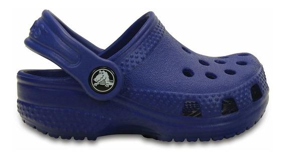 Crocs Originales Littles Bebe C11441 Varios Colores Asfl70