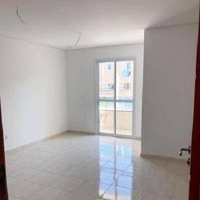 Imagem 1 de 12 de Apartamento Com 2 Dormitórios À Venda, 60 M² Por R$ 300.000,00 - Vila Pires - Santo André/sp - Ap1564