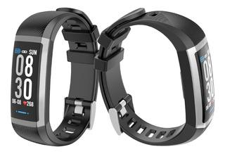 Mi Smart Band M2p Smartwatch Presión Arterial Pulso O2 4