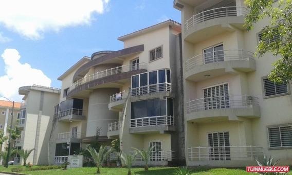 Apartamentos En Venta Urb. San Miguel, Vista Real