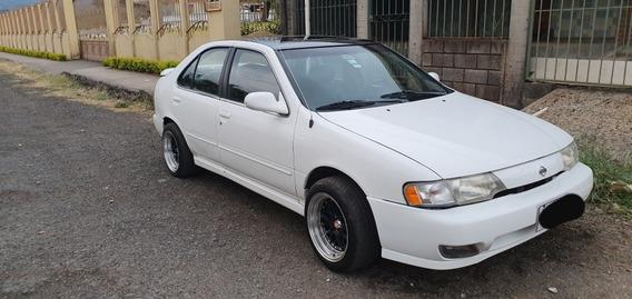 Nissan Sentra Sentra Sel99