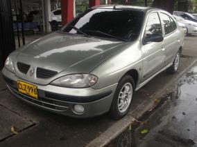 Renault Megane 2004 1.4