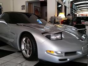 Corvette C5 Targa Unico En El Pais Con Solo 23000 Millas