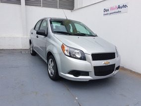 Chevrolet Aveo 1.6 Ls At - 5992