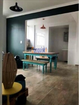 Ref.: 216300 - Apartamento Em Sao Paulo, No Bairro Paraiso - 3 Dormitórios
