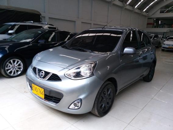 Nissan March 1.6 Mecanico