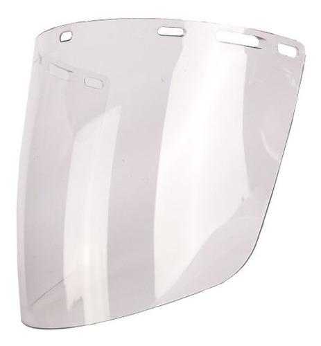 Protector Facial Libus 1386  Burbuja Sin Arnes