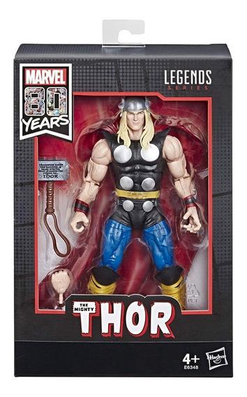 The Mighty Thor Clasico, Marvel Legends, Marvel Aniversario