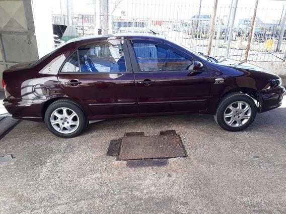 Fiat Marea Hlx 2.4 Automática
