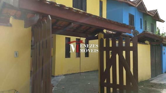 Casa Para Locação Anual Em Bertioga - Rio Da Praia - Ref. 1205 - A1205