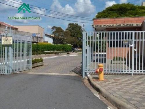 Apartamento À Venda Em Jundiaí/sp - Teffe-ap00210