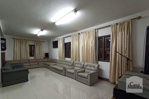 Imagem 1 de 15 de Casa Em Condomínio À Venda No Miguelao - Código 275643 - 275643