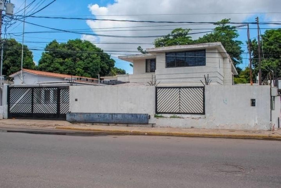 Venta De Casa Delicias Residencial O Comercial