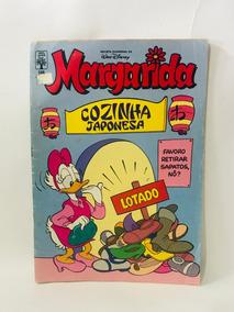 Gibi Margarida Nº 106 - Editora Abril