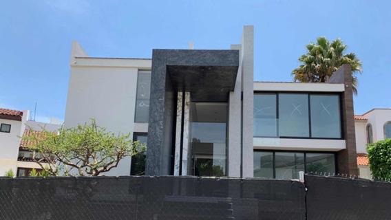 Casa Nueva La Vista 4 Recámaras 5 1/2 Baños