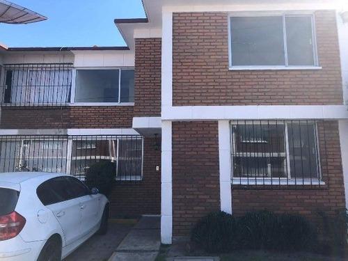 ***casa En Venta En Metepec Centro
