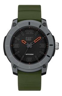 Reloj Hombre Caterpillar Stratum LG.140.23.124 Sumergible
