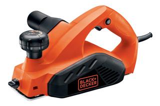 Cepillo Electrico 650w Black Decker 7698
