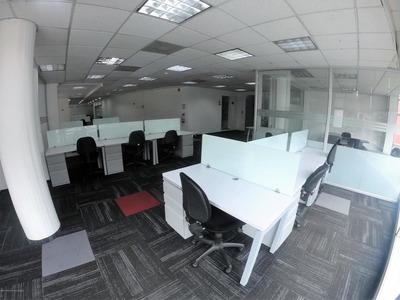 Oficina En Arriendo En Chico Norte Fr Ca Mls 19-838