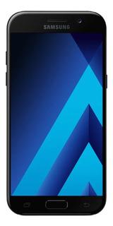 Samsung A5 2017 Muy Bueno Negro Claro