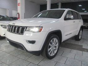 Jeep Grand Cherokee Limited V6 Impecable 2017