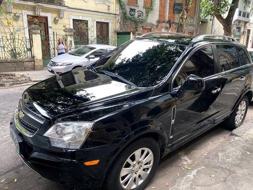 Captiva 2010 Sport V6 Blindada