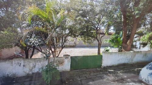 Terreno À Venda, 375 M² Por R$ 970.000 - Campestre - Santo André/sp - Te0464
