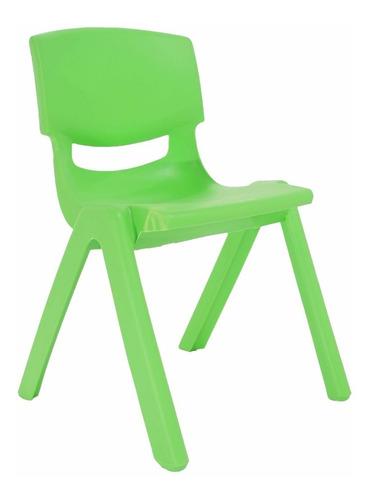 Silla Infantil Colores Surtidos Epachamo Mobiliario Niños