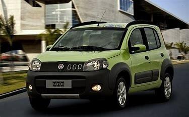 Fiat Uno 1.3 2021 0km $80000 + Ctas Tasa Promocion Nuevos *