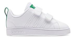 Tenis adidas Aw4889 Blanco Niño 2671963 Ly3