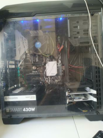 Pc I5 7400 Com Monitor