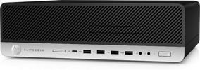 Elitedesk 800 G4 Pentium G5400, 8gb Ddr4 M.2 X4 240gb Hd500g