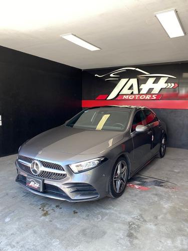 Imagen 1 de 14 de Mercedes Benz A 200 Sport 2020