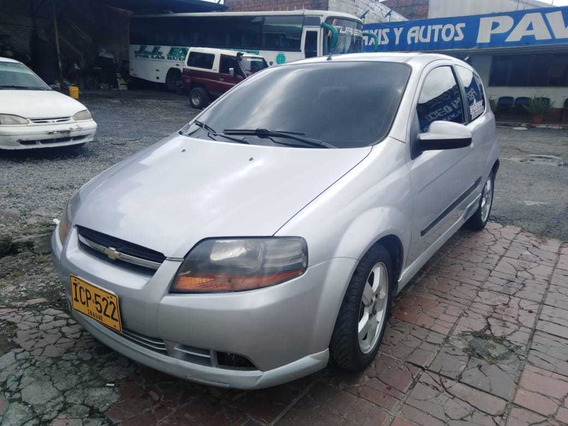 Chevrolet Aveo 2009 Coupe Cc 1.600